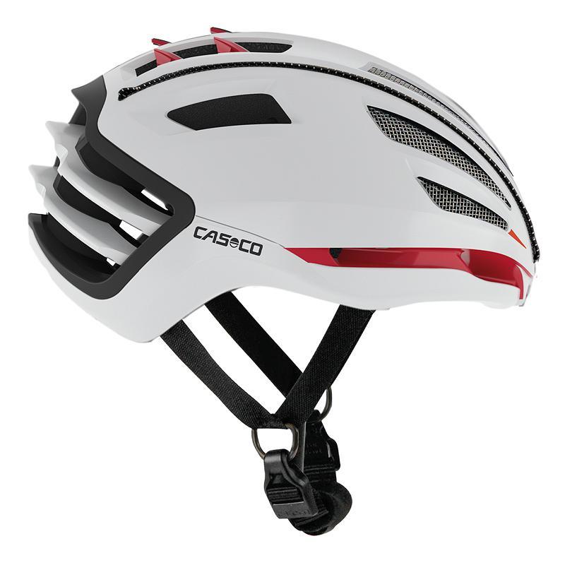 Casco SPEEDairo 2 Helmet without visor - white