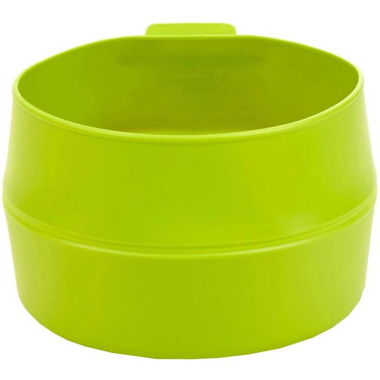 Wildo Fold-A-Cup BIG - lime