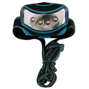 Varta Power 4x LED Outdoor Sports Head Light 3AAA