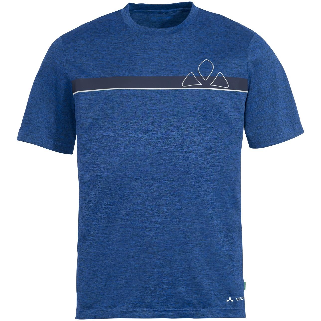 Vaude Bracket T-Shirt - signal blue