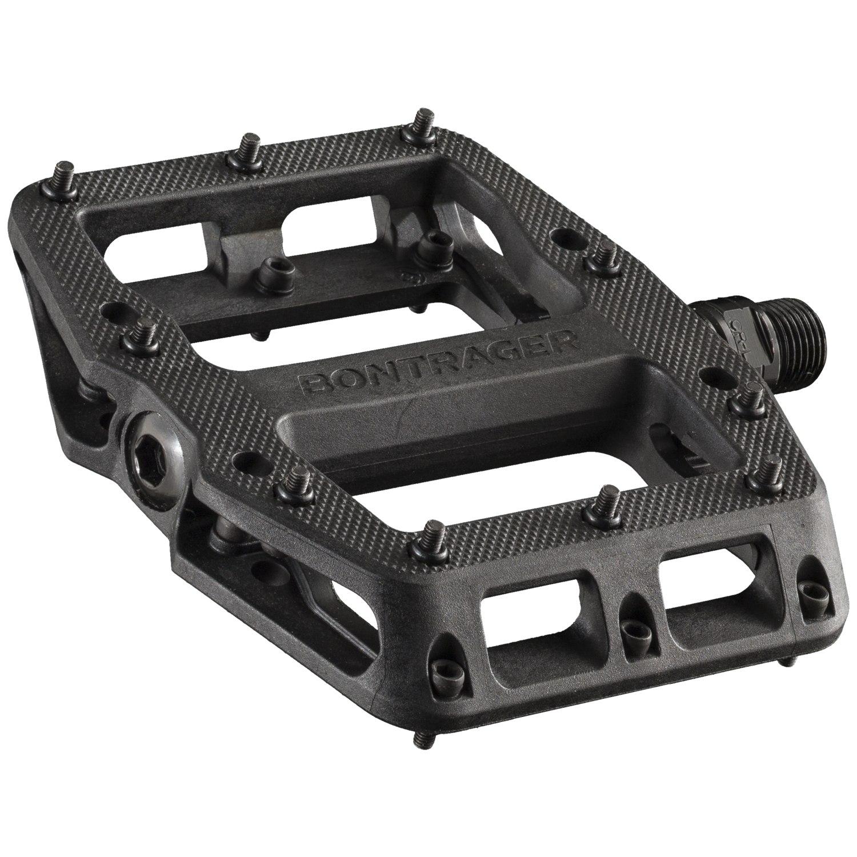 Bontrager Line Elite Flat Pedal - black