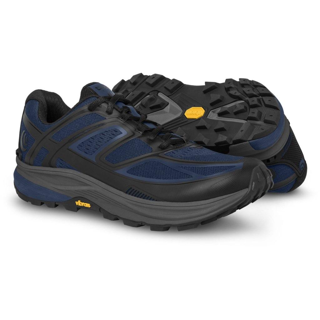 Bild von Topo Athletic Ultraventure Laufschuhe - navy/schwarz