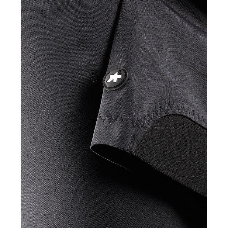 Image of Assos T.laalalaiShorts S7 Bib Shorts Women - blackSeries blockBlack