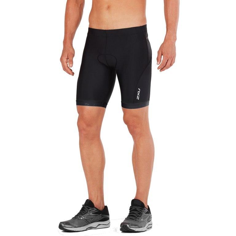 Imagen de 2XU Active Tri Pantalones cortos - midnight/midnight