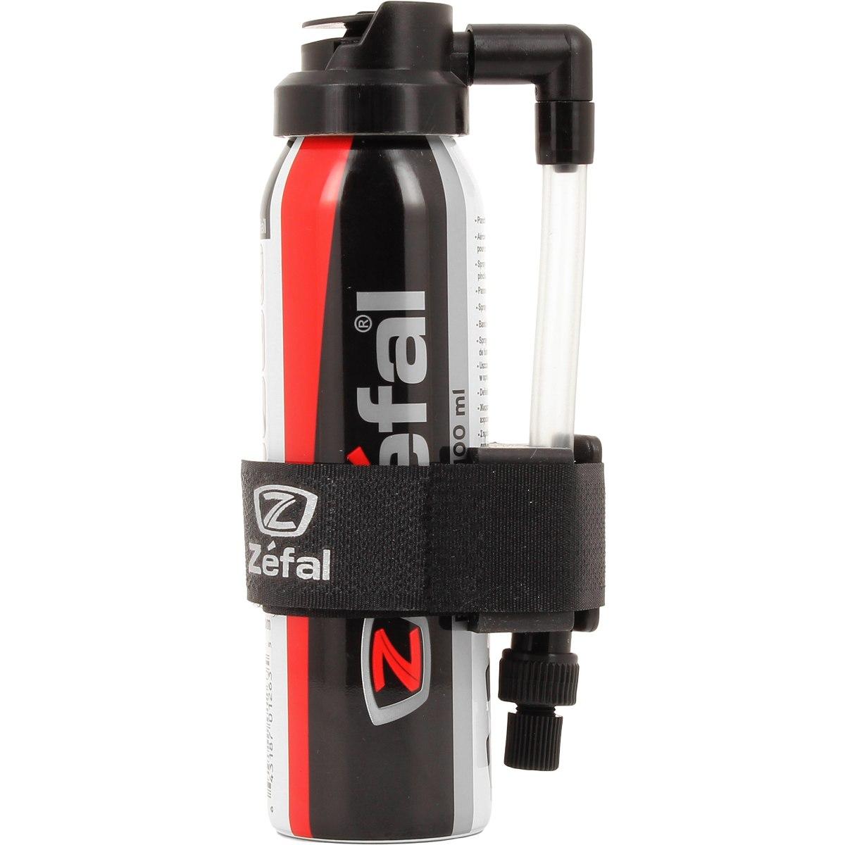 Zéfal Repair Spray Pannenspray 100ml + Doobad Halterung