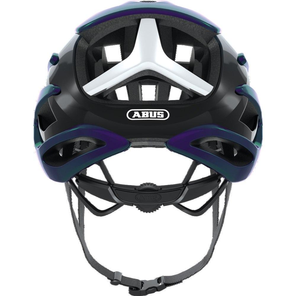 Imagen de ABUS AirBreaker Casco - flipflop purple