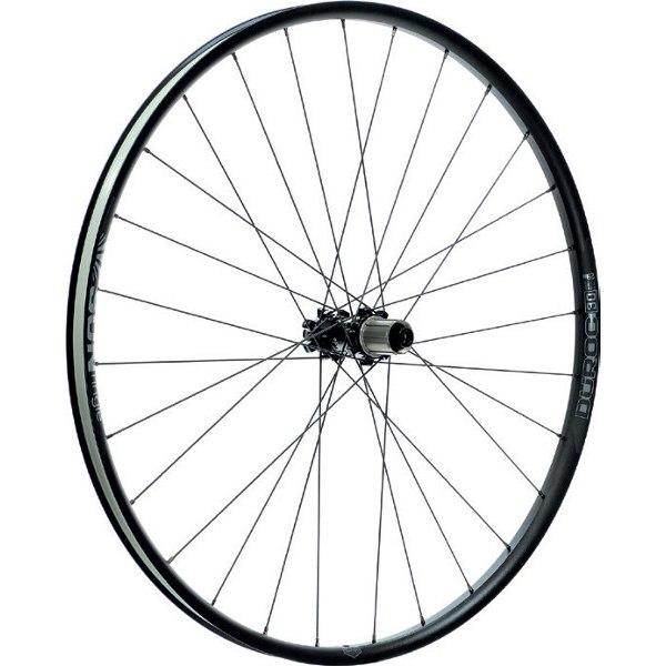 SUNringlé Düroc 30 Expert 29 Inch Rear Wheel - Disc - 12x148mm Boost - black