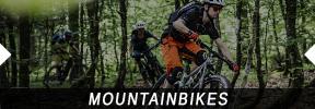 SCOTT – Mountainbikes für passionierte Sportler