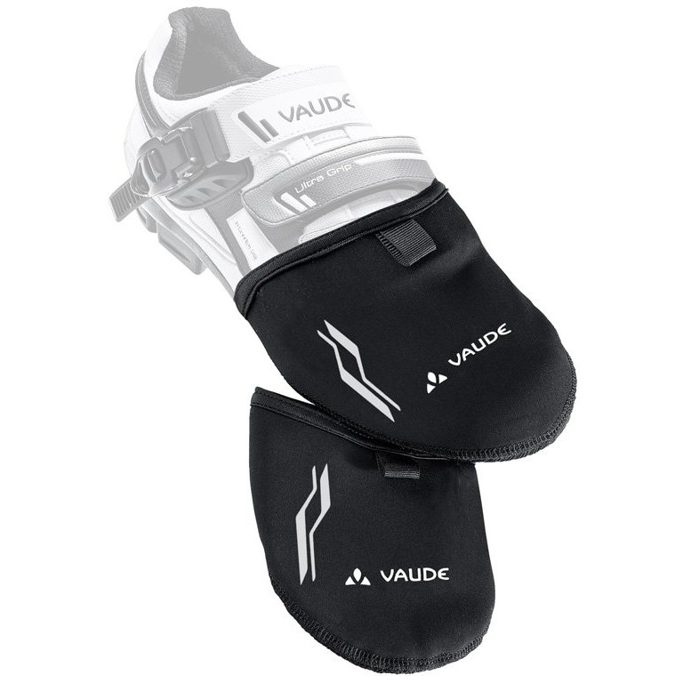 Vaude Shoecap Metis II - black
