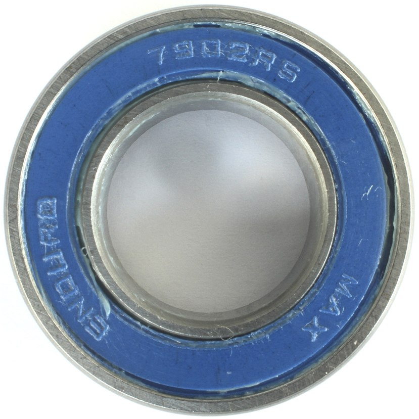 Foto de Enduro Bearings 7902 2RS - ABEC 3 MAX - Angular Contact Ball Bearing - 15x28x7mm