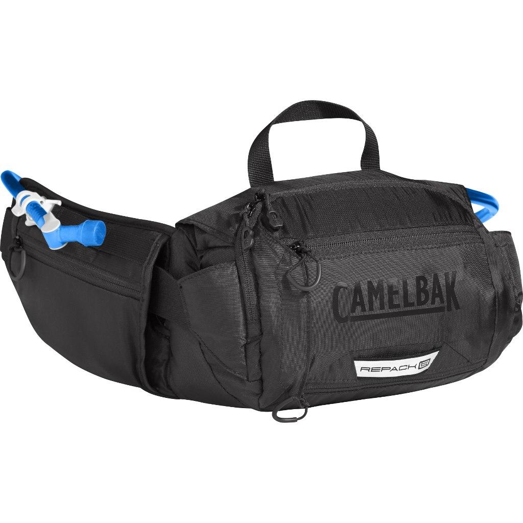 Foto de CamelBak Repack LR 4 Hip Pack + Hydro Pack - Black