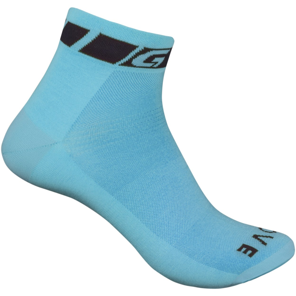 GripGrab Classic Low Cut Sock - Blue