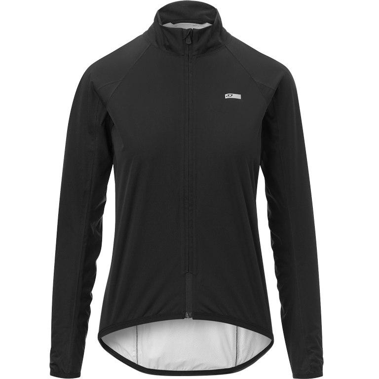 Giro Chrono Expert Rain Jacket Women - black