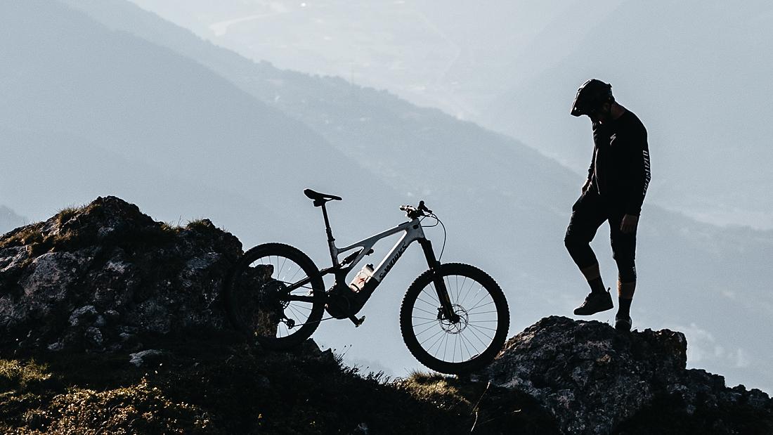 Specialized MTB - Nos encanta andar en bicicleta