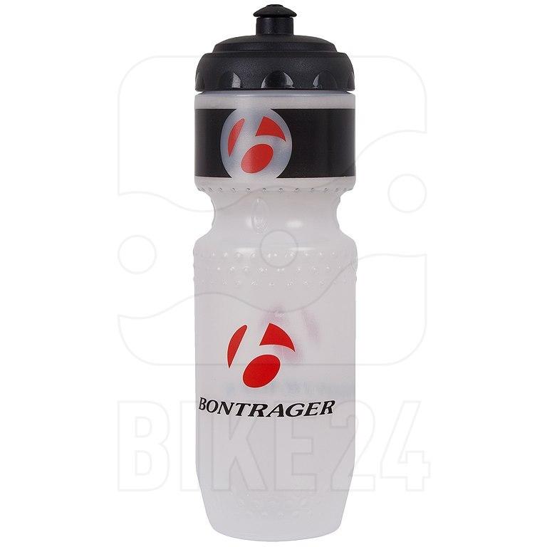 Bontrager Max Screwtop Clear Water Bottle 710ml