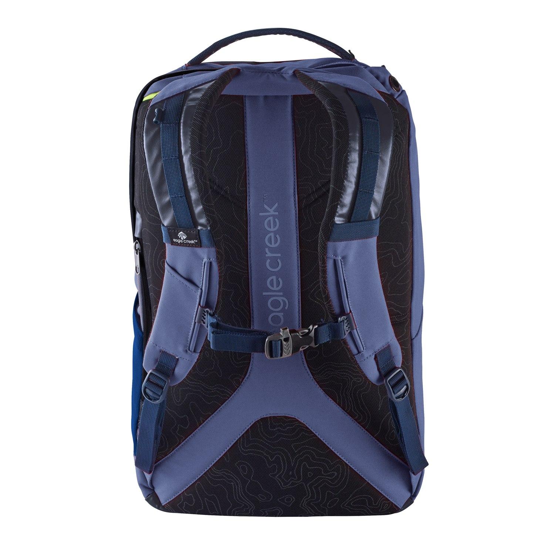 Image of Eagle Creek Wayfinder Backpack 30L - EC0A3SAU - arctic blue