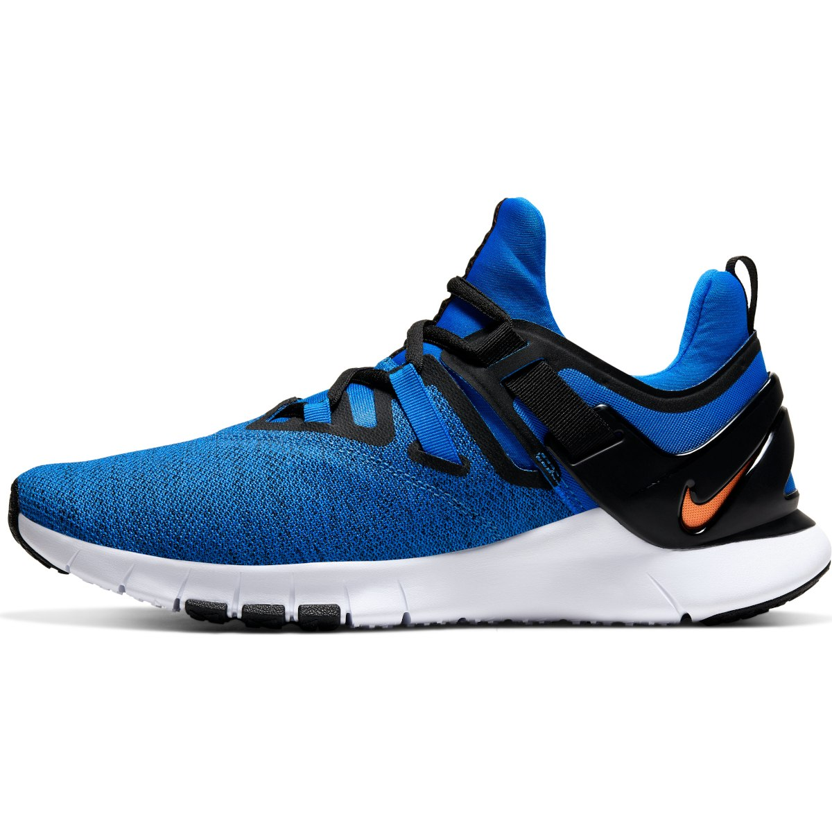 Nike Flexmethod TR Men's Training Shoe - soar/total orange-black-white BQ3063-400