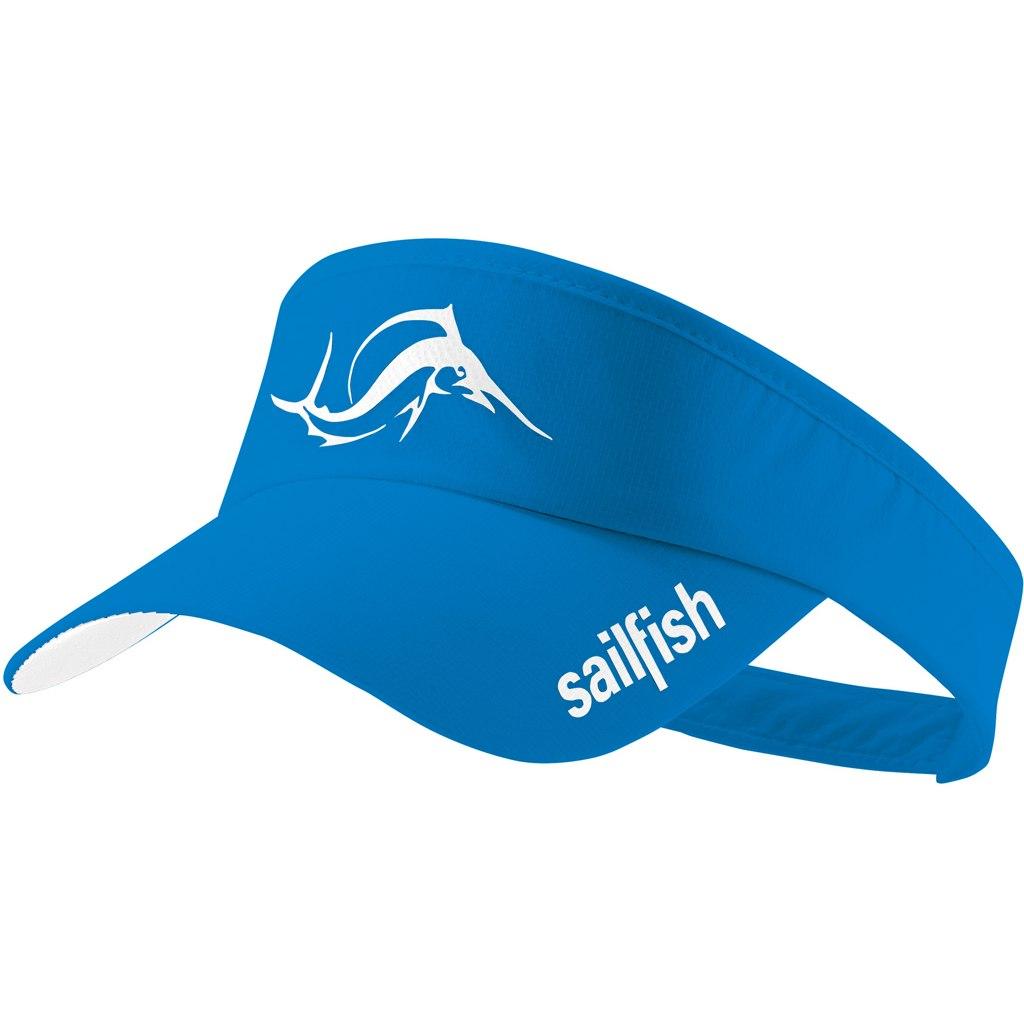 sailfish Visier 2021 - blau