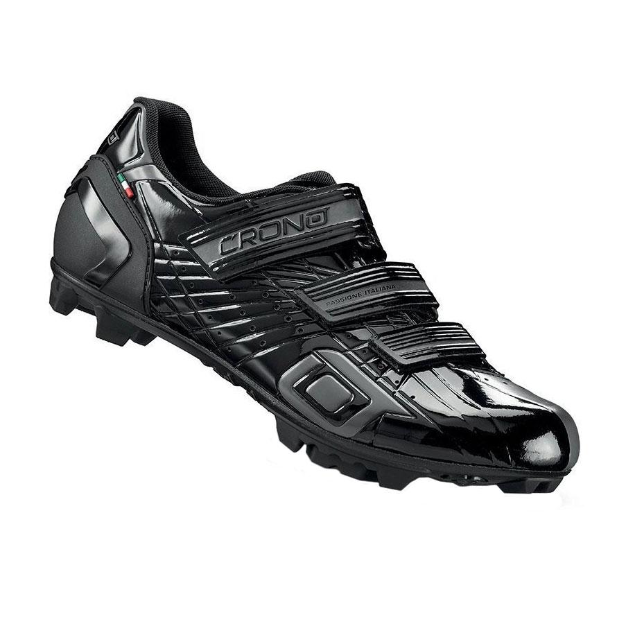 Crono CX4 MTB Nylon Shoe - Black