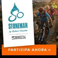 Stoneman - Tu extraordinaria Experiencia en Bicicleta MTB #YouRockStoneman