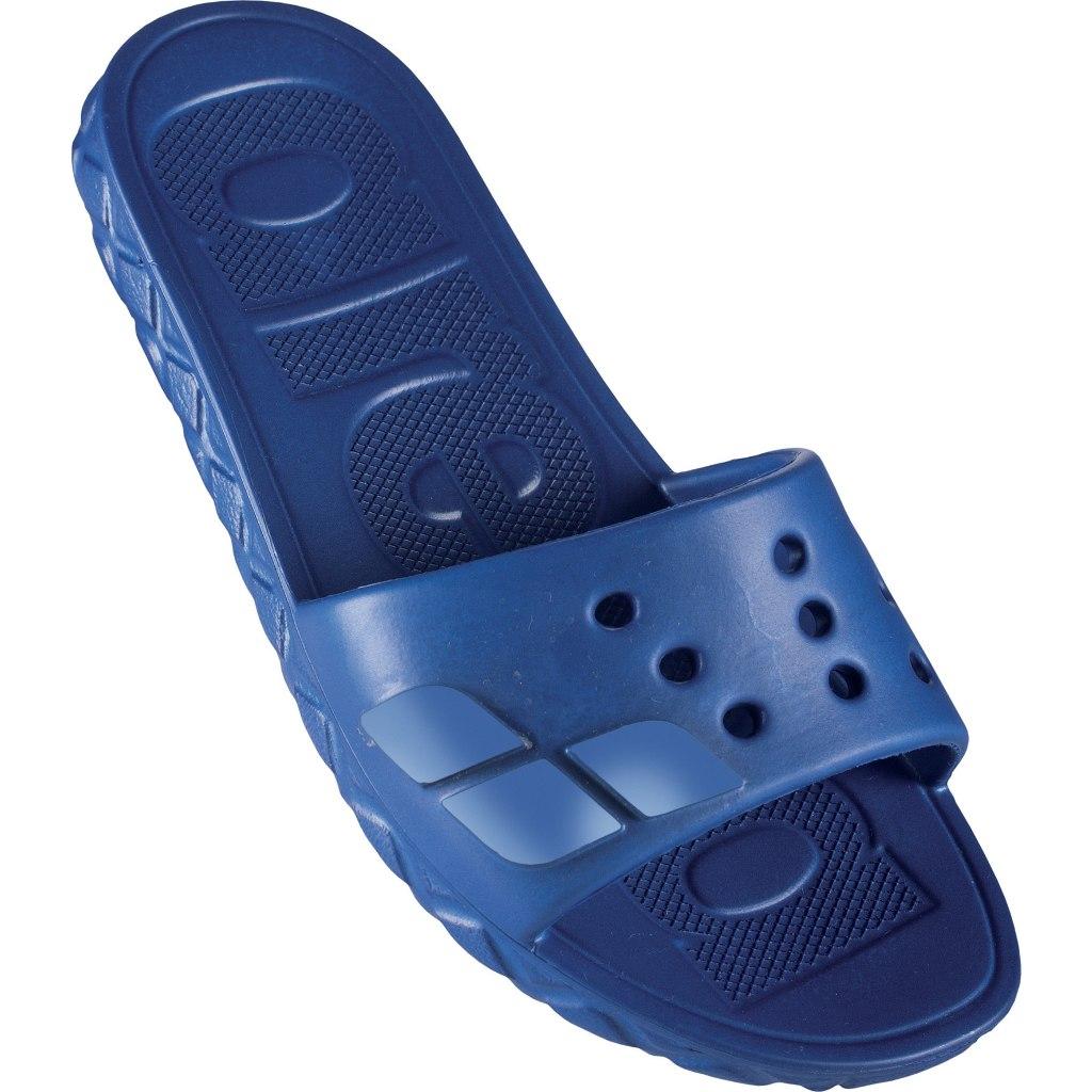 arena Watergrip Junior Sandals - blue