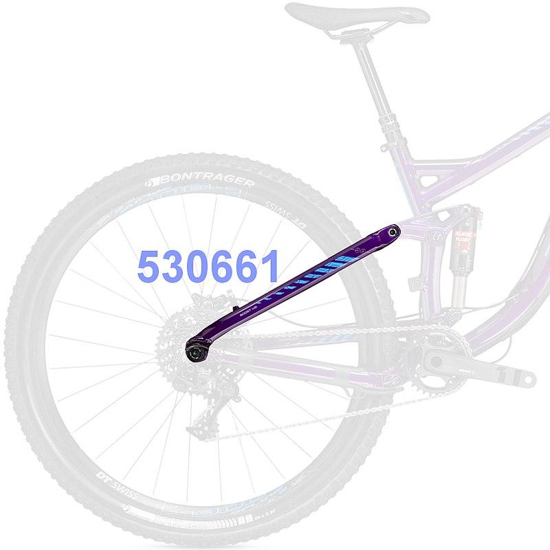 """Trek Aluminum Seatstay for 29"""" Remedy 9 (2016) - 530661"""