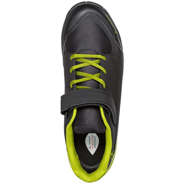 Bild von Vaude AM Downieville Low Schuhe - black/chute
