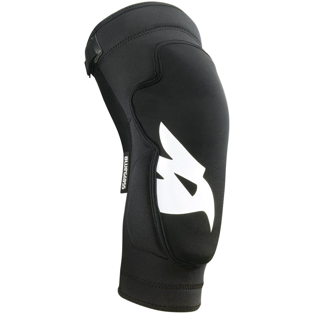 Image of Bluegrass Solid Knee Pads