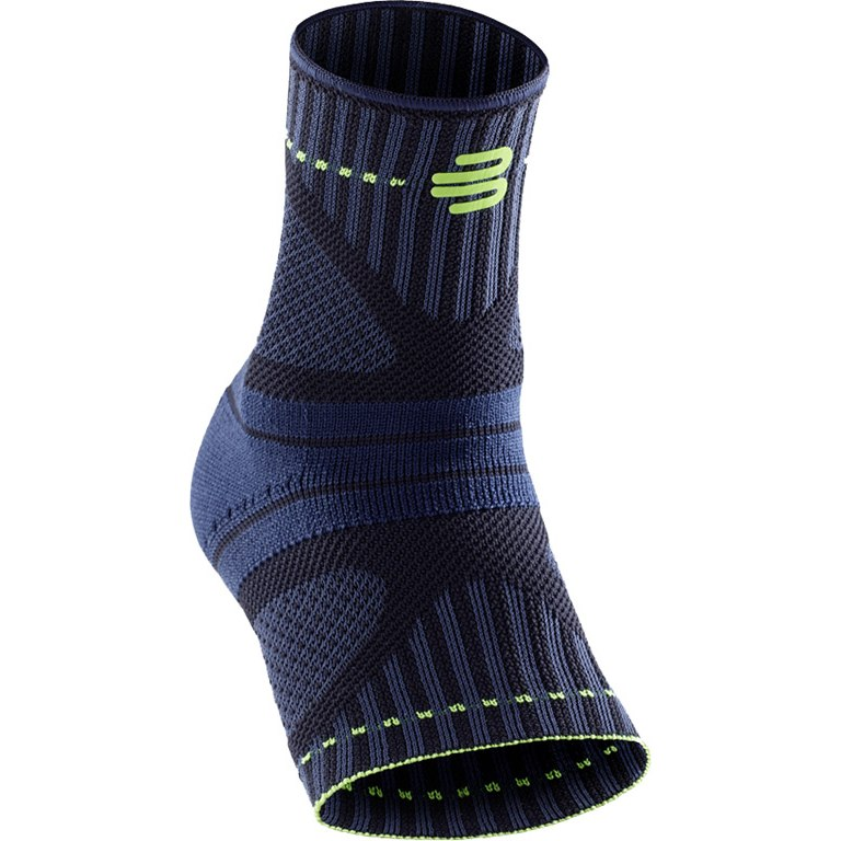Picture of Bauerfeind Sports Ankle Support Dynamic - black