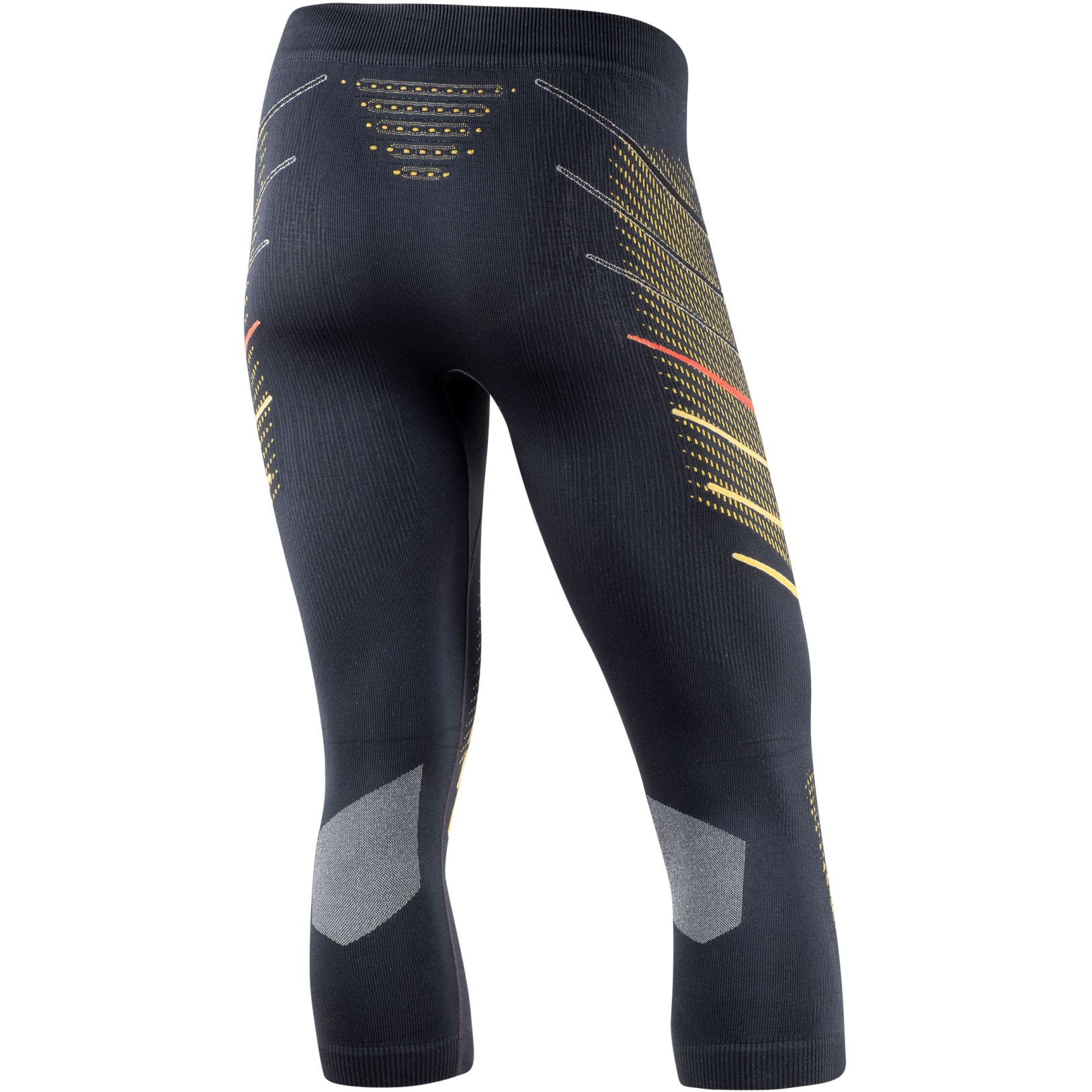 Image of UYN Natyon 2.0 Germany Underwear Pants Medium Kids - Germany