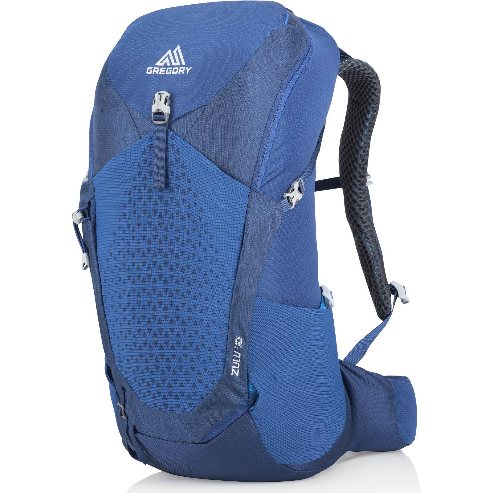 Gregory Zulu 30 Backpack - Empire Blue