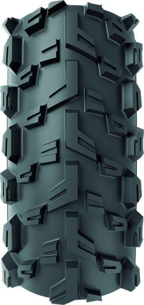 Image of Vittoria Mezcal III G2.0 TNT Folding Tire - 27.5 Inch - black / anthracite - ETRTO 57-584