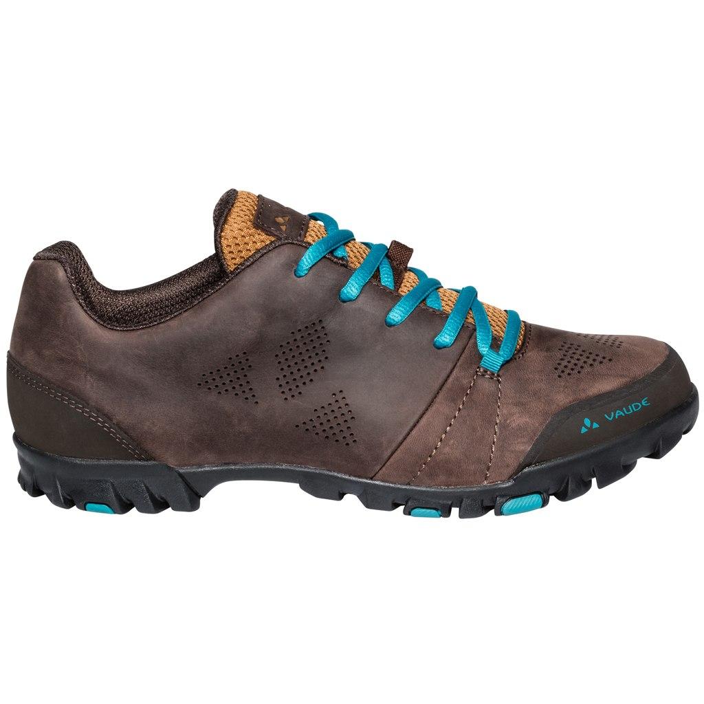 Vaude TVL Sykkel Shoes - bison