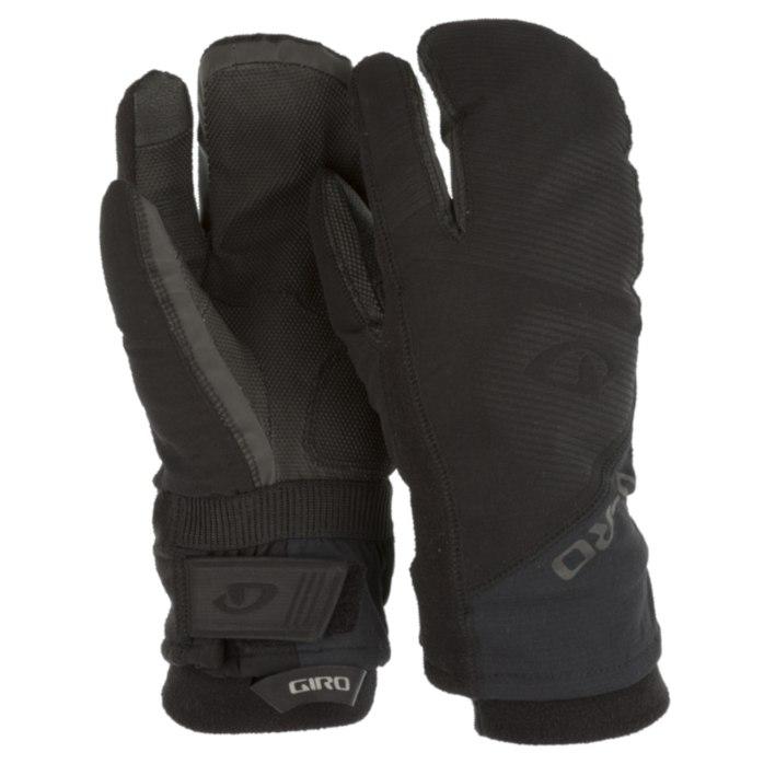Giro Winter Proof 100 Gloves - black
