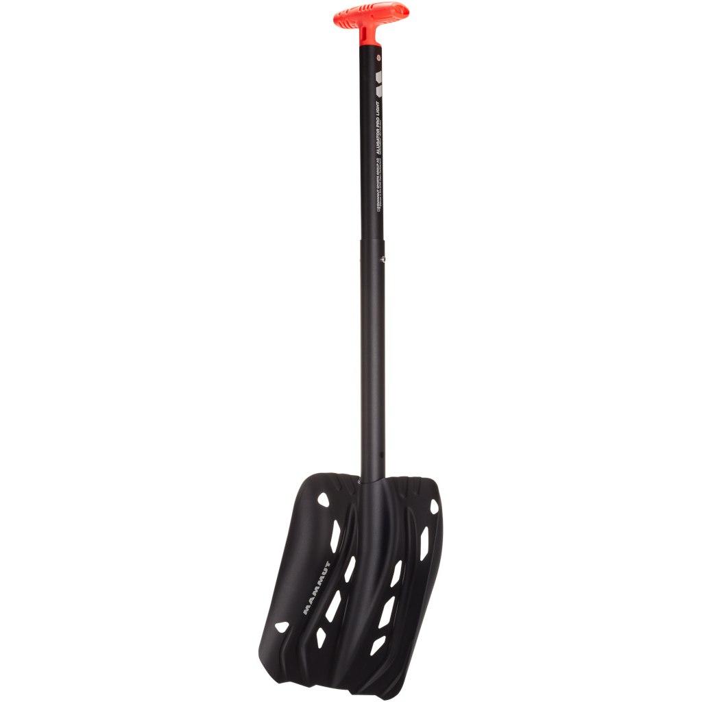 Mammut Alugator Pro Light Snow Shovel - black