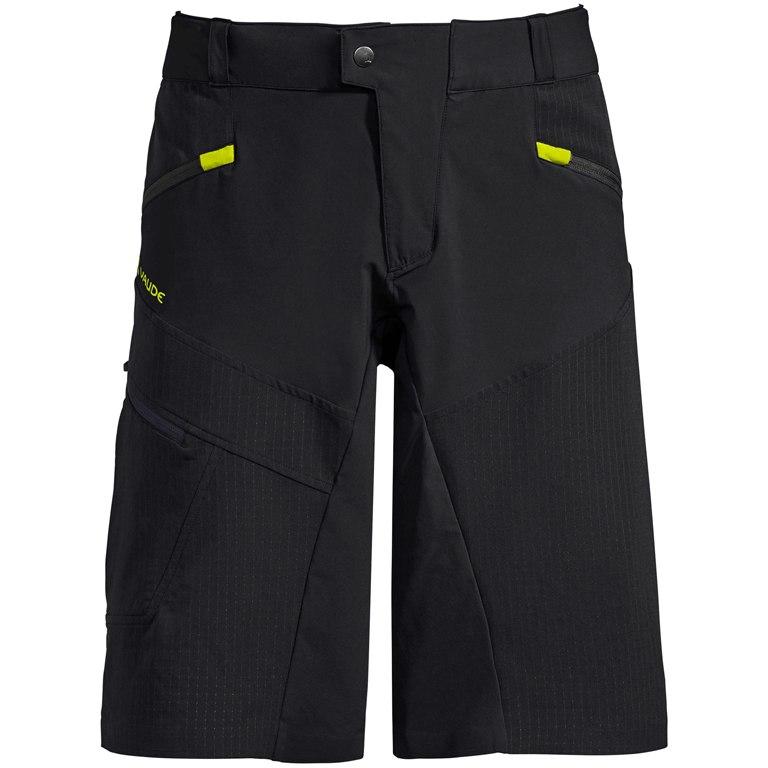 Vaude Virt Shorts - black