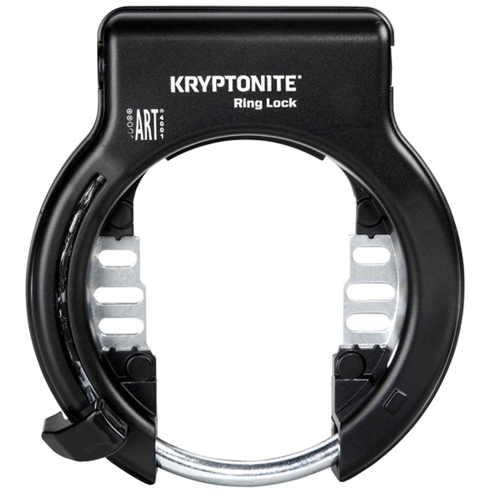 Image of Kryptonite Ring Lock With Flexible Mount