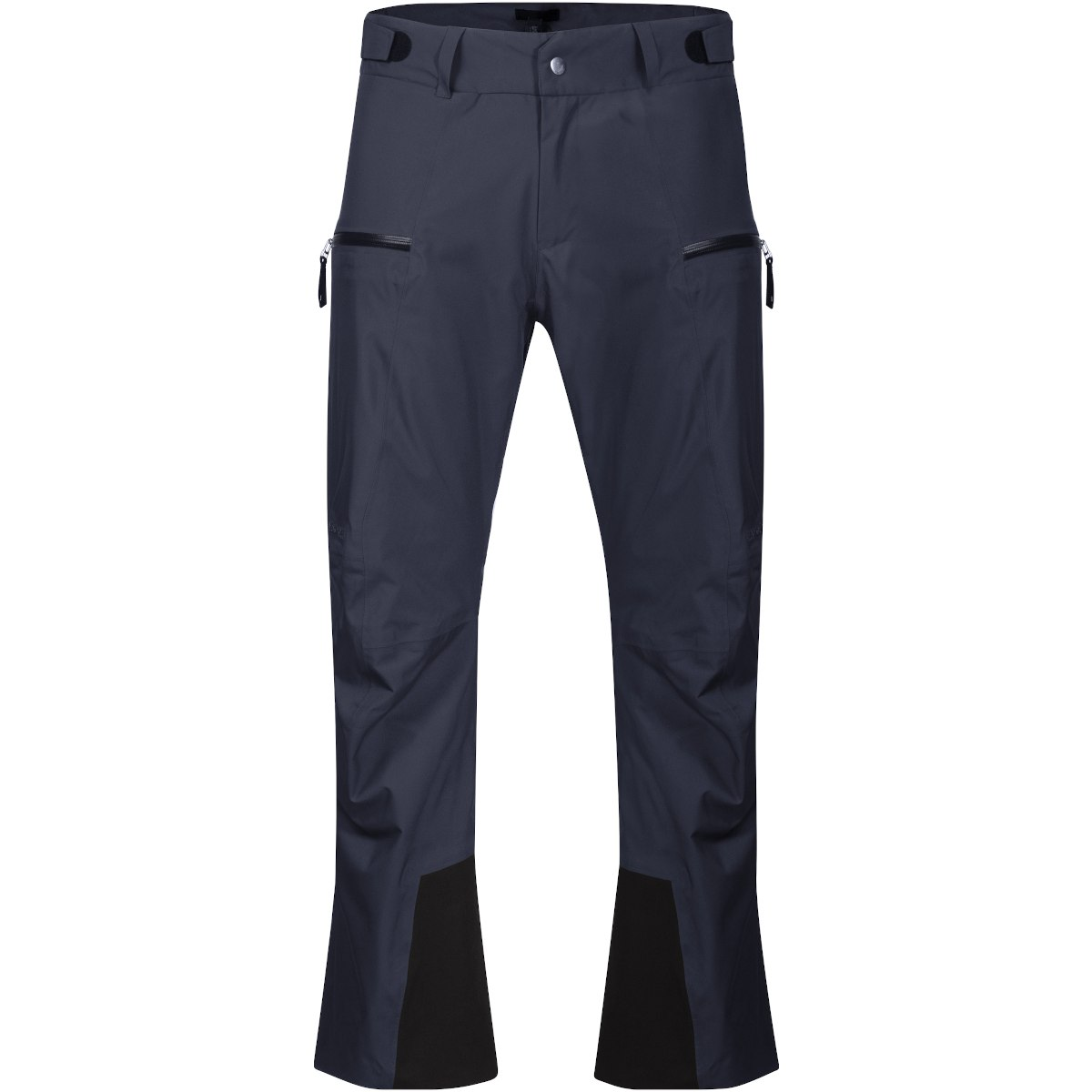 Bergans Stranda Insulated Pants - dark navy/fog blue