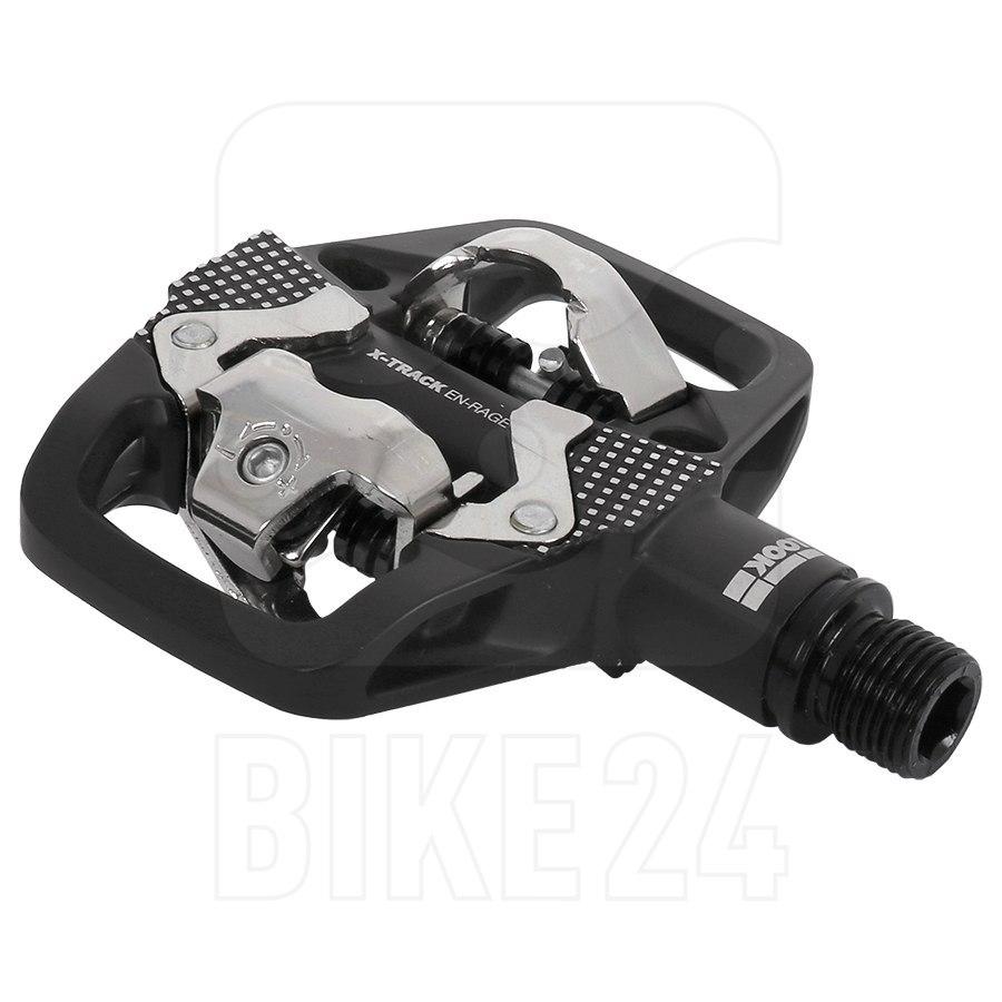 LOOK X-Track Rage Pedal - black