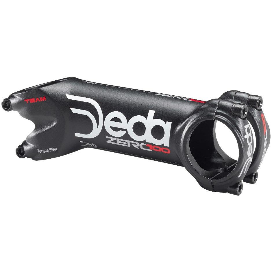 Deda Zero100 Team 31.7 Stem - black