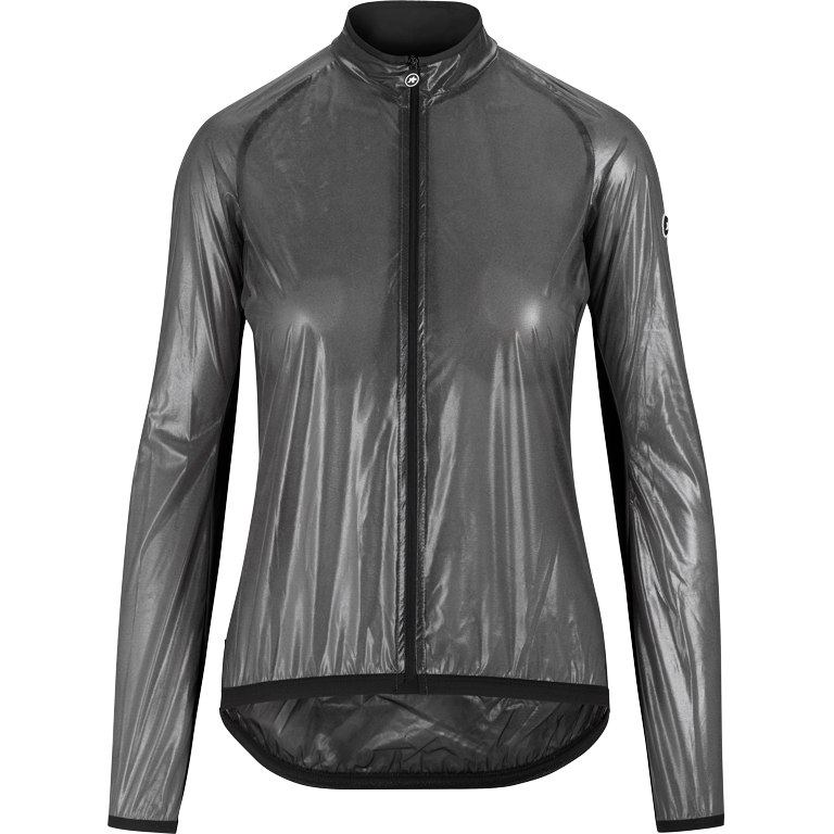 Assos UMA GT Clima Jacket EVO Women - blackSeries