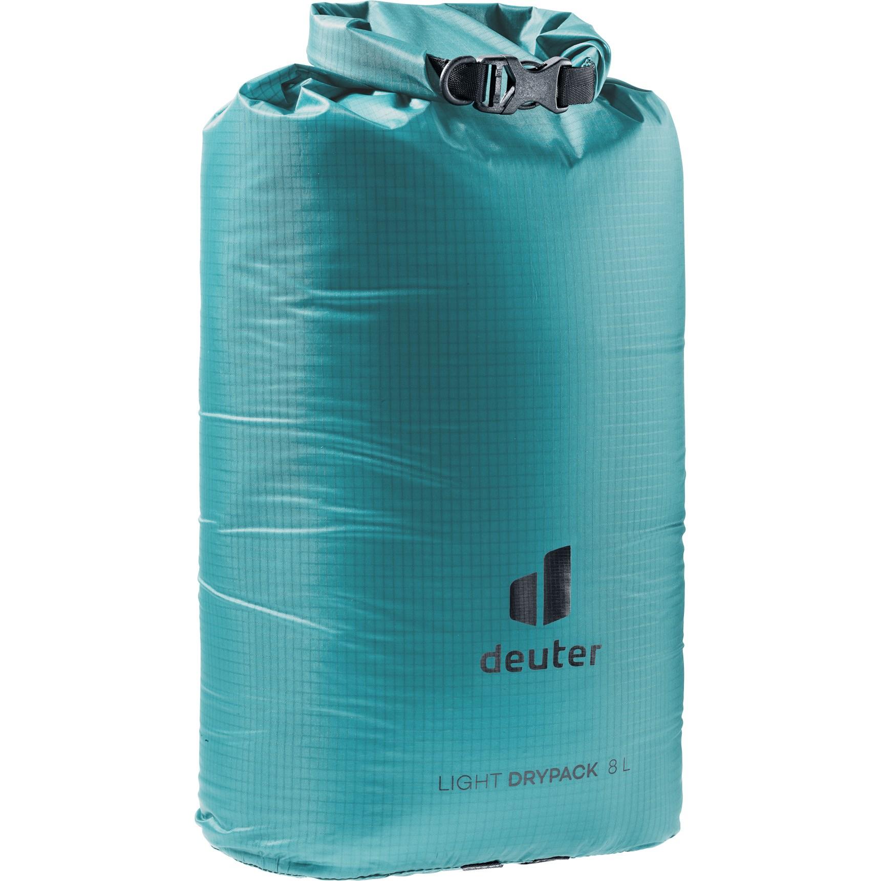 Deuter Light Drypack 8l - petrol