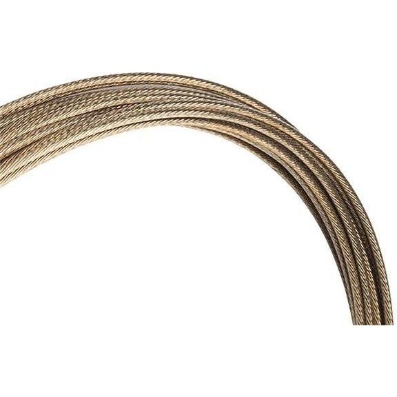 Bild von Jagwire MTB Pro-Slick Polished Bremszug - 2750mm