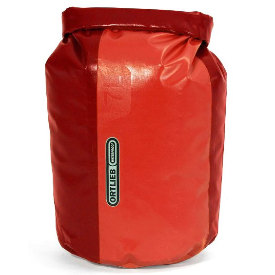 Picture of ORTLIEB Dry-Bag PD350 - 7L - cranberry-signal red