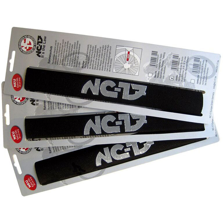 NC-17 Frame Sox Neoprene Chainstay Guard
