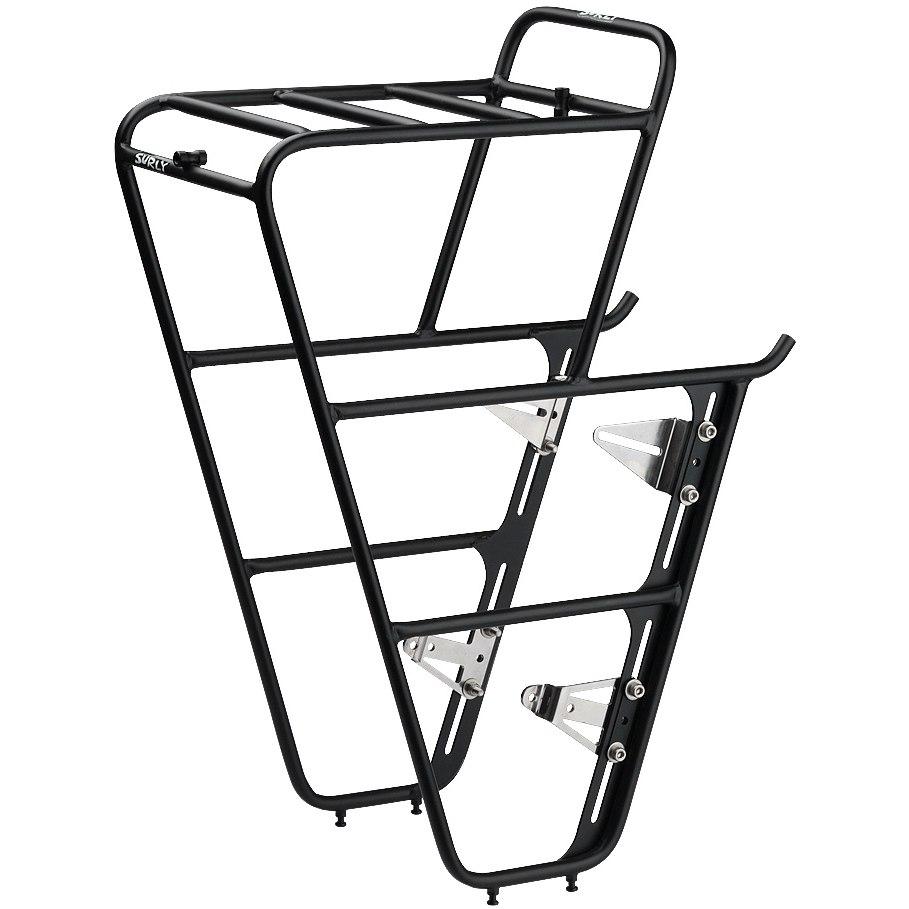Produktbild von Surly Front Rack Vorderradträger - schwarz