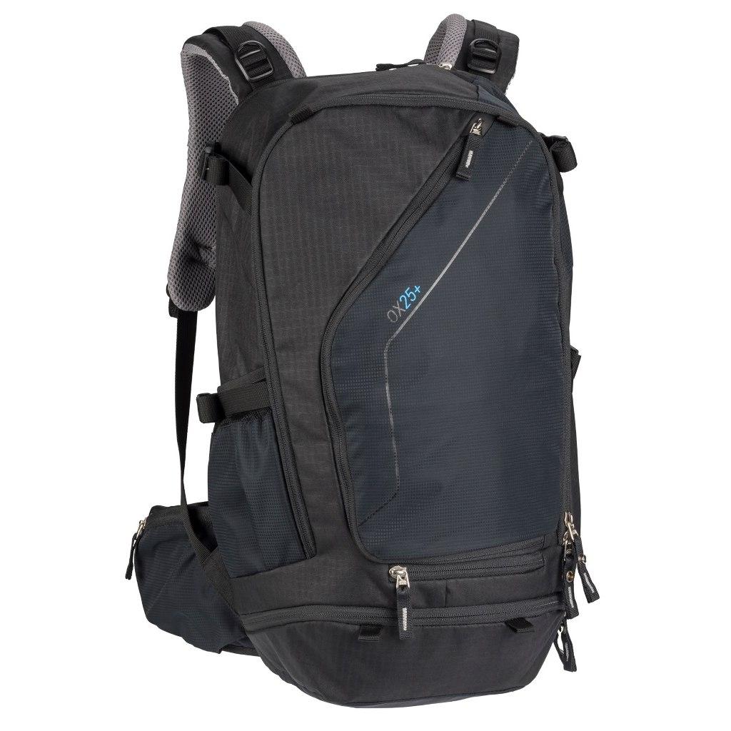 CUBE Backpack OX25+ - black