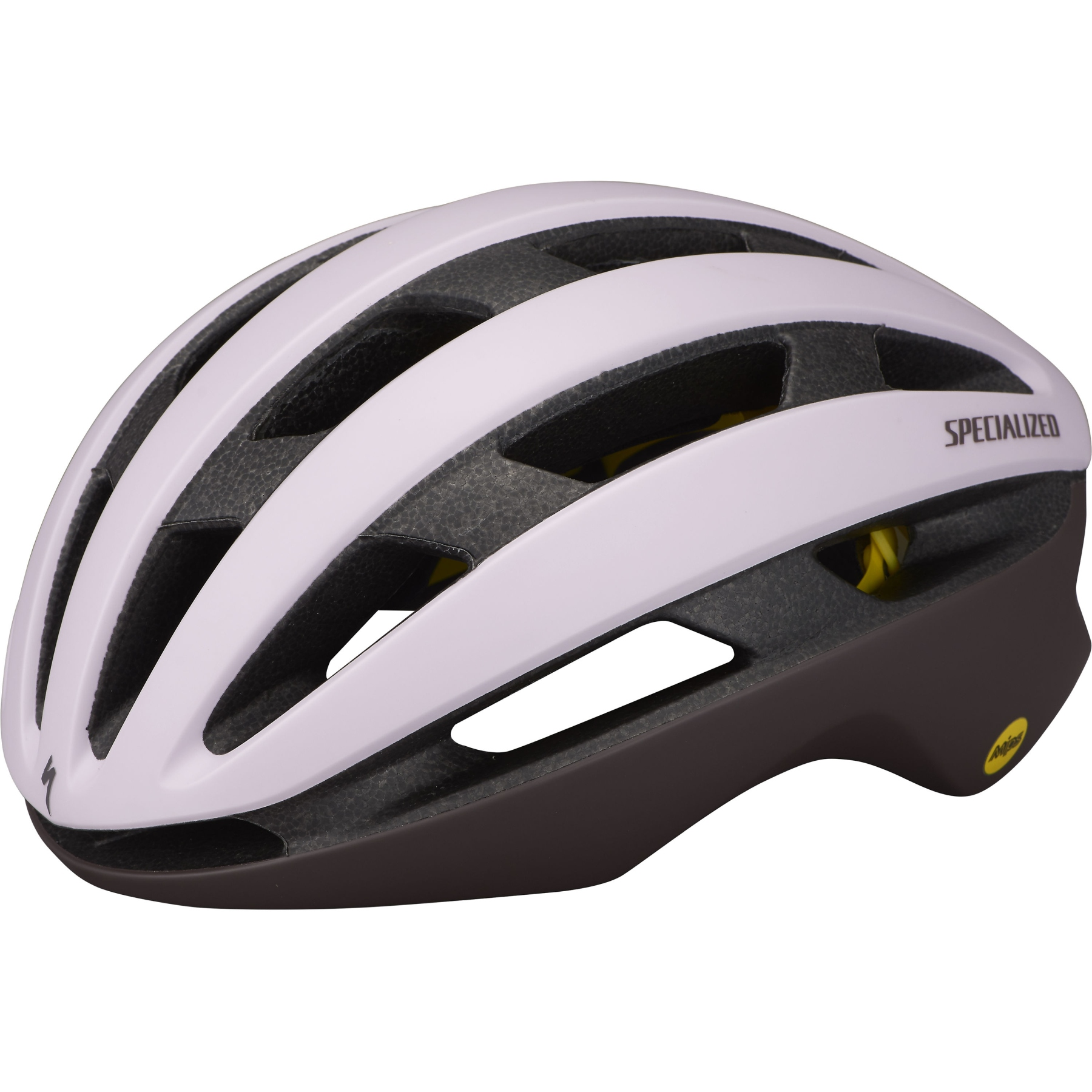 Specialized Airnet MIPS Helmet - Satin Cast Umber/Clay