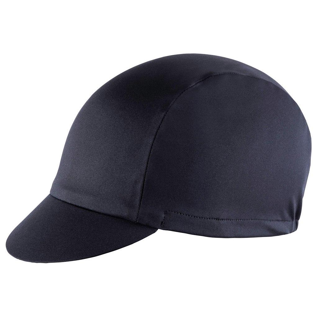 Nalini Pro WP Rain Cap - black 4000