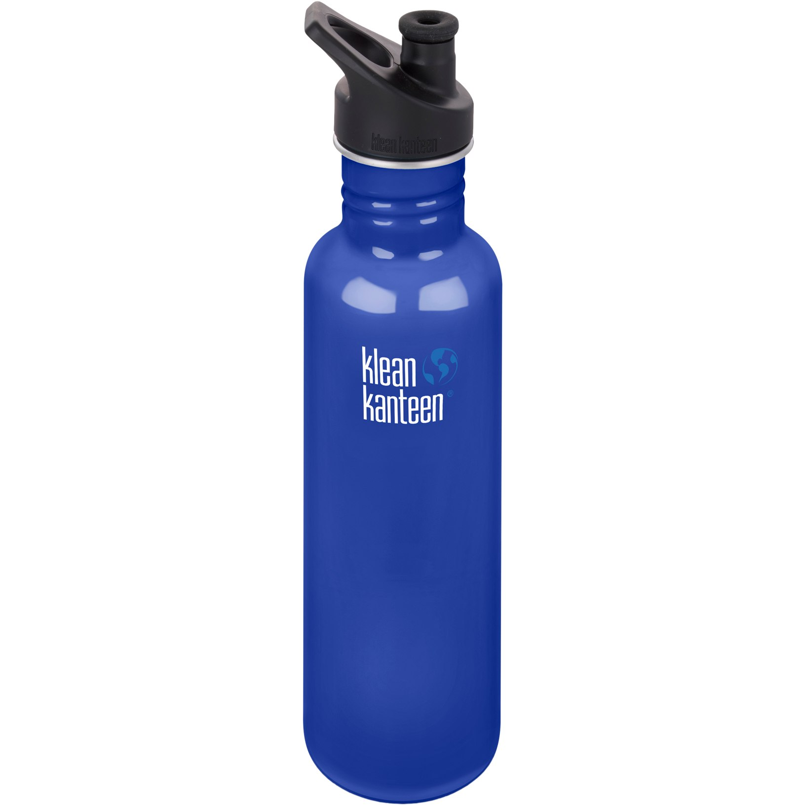 Klean Kanteen 800ml Classic Bottle - coastal waters